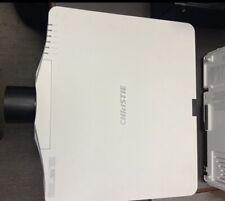 `Christie LWU701i D-Series 3LCD WUXGA 7000 Lumen Digital Projector - with lens