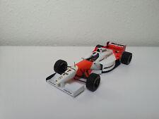 Formule 1 Mclaren MERCEDES MP4/11 Minichamps 1/18