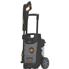 More details for titan electric high pressure washer ttb1800prw 140 bar patio car jet wash gun
