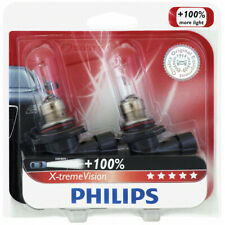 Philips High Beam Headlight Light Bulb for Saturn LW300 Vue Relay SW2 SL2 jh