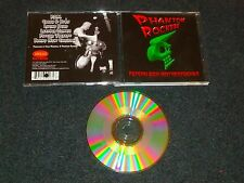 PHANTOM ROCKERS Psycho Sick Motherfucker - (CD, Dec-1999, Nervous (UK Rockabilly