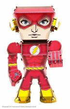 Metal Earth Legends - The Flash