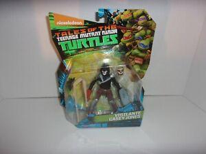 Tales of the Teenage Mutant Ninja Turtles CASEY JONES TMNT Vigilante Figure RARE