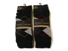 Calcetines de hombre multicolores color principal negro