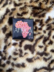 W7 Africa Multi Bronzing Face Powder New Free Post (acc170)