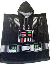Boys Star Wars Hooded Towel