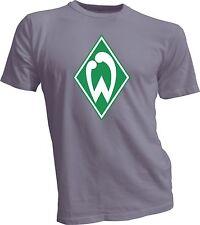 Sv Werder Bremen Germany Bundesliga Football Soccer T Shirt Team Sports Apparel