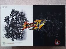 Mad Catz Street Fighter IV 4 20th Anniversary FightStick Tournament Edition PS3