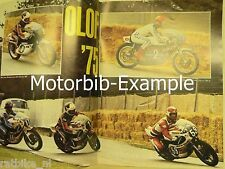 M7509-POSTER OLOF RACES,WK MOTOCROSS,EXPANSIE