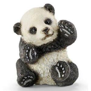 Schleich Wild Life - Panda Cub Playing