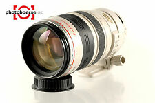 Canon EF 100-400 mm f/4, 5-5,6l IS USM