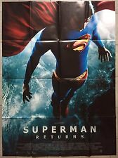 Affiche SUPERMAN RETURNS Brandon Routh KEVIN SPACEY Bryan Singer 120x160cm *
