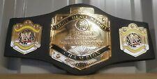 WWE / WWF 2001 Jakks Titan Sports Wrestling Pretend Foam Light Heavy Weight Belt