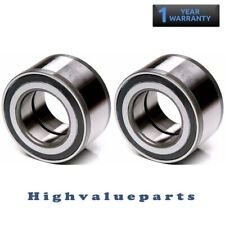 1 Pair Front Wheel Bearing LH&RH for Toyota Tundra Tacoma Sequoia 4Runner 517011