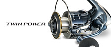 MULINELLO SHIMANO TWIN POWER XD 4000XG SHIMANO SHOP