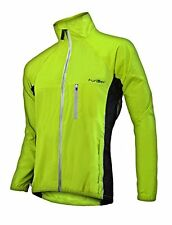 Funkier waterproof jacket Hi - Vis RRP £59.99 SIZE MEDIUM