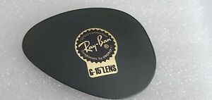 Ray-Ban RB3025 Aviator Replacement lens Green Classic LEFT LENS Only 55mm / 58mm