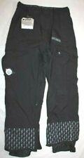 SKI PANTS GRENADE logistics black snowboard pants SIZE SMALL