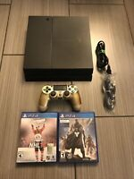 SONY PLAYSTATION 4 500 GB PS4 CONSOLE