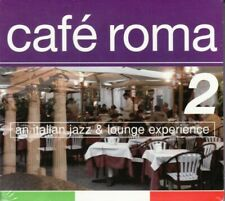 Various - Cafe Roma 2 - 2 CDs -