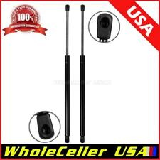 Pair of 2 Hood Gas Charged Lift Support Struts For Chevrolet Caprice & Impala