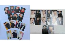 BTS THE BEST Japan official photocard photo card