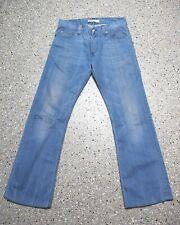 Levis 512 Jeans Hose W32 L32 Boot Cut Denim D429