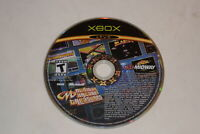 Midway Arcade Treasures Microsoft Xbox Video Game Disc Only