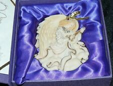 Seraphim Collection Angel Ornament Rosalyn Rarest of Heaven 1st Edition Mib