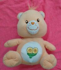 Care bears Friend Share bear Collectible plush 11' New Nwt