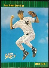 1993 Score Select #360 Derek Jeter Rookie Card