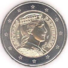 Lettland 2 Euro Kursmünze 2014