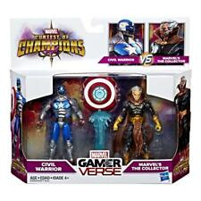 Marvel Gamer Verse: Civil Warrior and Marvel's The Collector