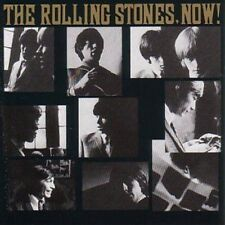 The Rolling Stones - Now [New CD] Holland - Import
