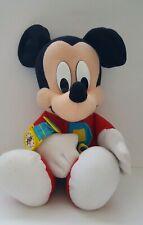 "Mattel Disney MICKEY MOUSE Dress Up 13"" Plush Doll"
