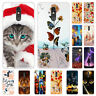 For LG Stylo 5 K50 K30 K20 2019 Shockproof Painted Soft Silicone TPU Case Cover