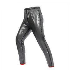Outdoor Sports Rain Pants Cycling Running Waterproof Windproof Pants Trousers