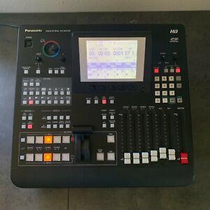 Panasonic AG-HMX100 Digital AV Mixer - EXCELLENT CONDITION