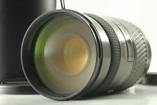 [Mint in Case] Minolta AF APO TELE ZOOM 100-400mm f/4.5-6.7 From Japan #327
