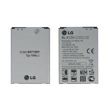 LG Batteria originale BL-41ZH per L50 D213N L FINO LEON JOY K5 LTE pila ricambio