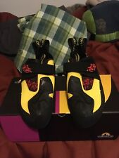 La Sportiva Skawama Size 41.5 Climbing Shoes