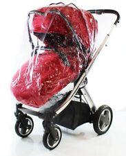 Universal Raincover Mamas And Papas Sola Luna Urbo Carrycot Ventilated New