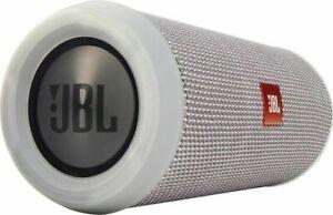 JBL Flip 3 Splashproof Portable Bluetooth Speaker - Gray