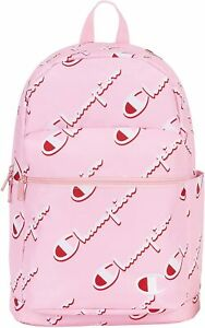Champion Kids' Backpack Light Pastel/Pink Youth Size