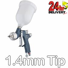 DeVilbiss PRI ProLite PR10 Cap 1.4mm Primer (Solvent/Water) Air Spray Paint Gun