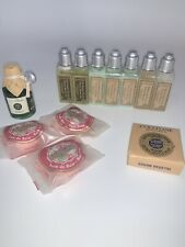Lot L' OCCITANE • ROSE SOAP/OLIO SHAMPOO & VERBENA SOAP AND EXTRA
