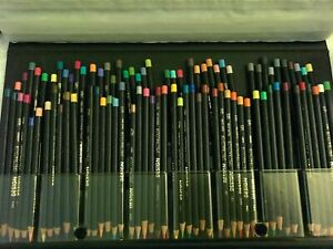 85 Spectracolor Colored Pencils Faber Castell