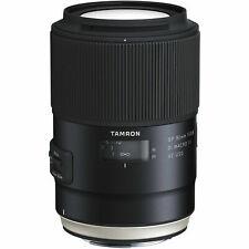 Tamron SP F017 90mm F/2.8 VC Di USD Lens For Canon (Macro 1:1)