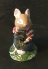 Royal Doulton Brambly Hedge William Toadflax DBH7 FREE P&P