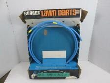 Regent Lawn Darts Game Box Only With Rings